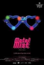 Motel Mist Poster