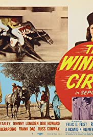 The Winner's Circle Poster