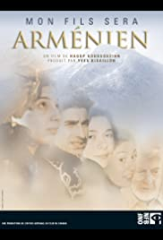 My Son Shall Be Armenian Poster
