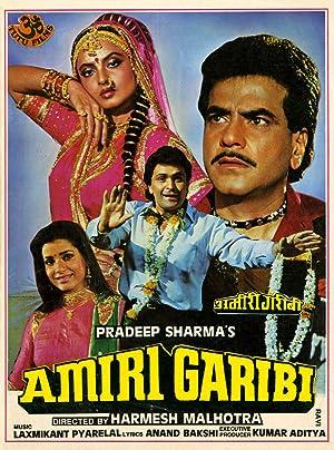 Amiri Garibi movie, song and  lyrics