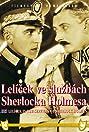 Lelicek in the Services of Sherlock Holmes