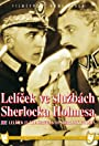 Lelicek in the Services of Sherlock Holmes
