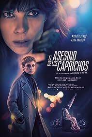 Maribel Verdú and Aura Garrido in El asesino de los caprichos (2019)