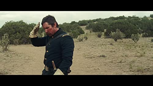 In 1892, a legendary Army captain reluctantly agrees to escort a Cheyenne chief and his family through dangerous territory.