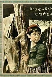 Magdana's Donkey