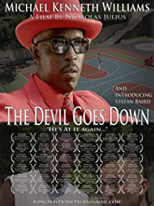 free download The Devil Goes Down