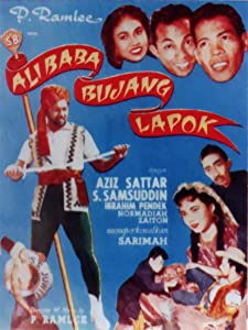 3gp full movie downloads free Ali Baba bujang lapok Singapore [1280x544]