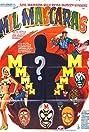 Mil máscaras (1969) Poster