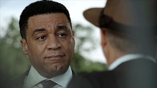 The Blacklist: What Does Red Know
