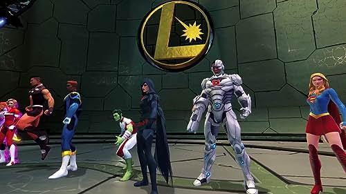 DC Universe Online: Episode 39: Long Live the Legion Trailer