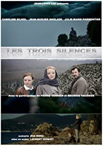 Dvdrip movies 2018 free download Les trois silences by [[movie]