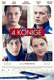 4 Kings(2015) Poster - Movie Forum, Cast, Reviews