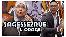 L'ORAGE (Inspiré d'une aventure Basque)