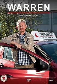Martin Clunes in Warren (2019)