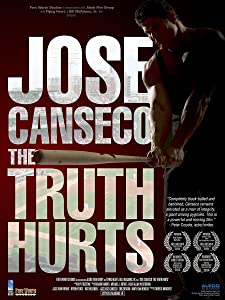 Downloadable divx movies Jose Canseco: The Truth Hurts [1280x1024]