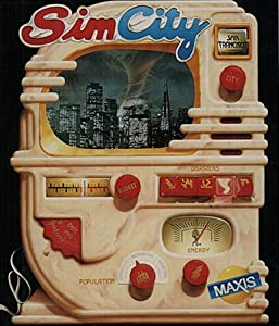 Watch full movies stream online SimCity USA [iPad]