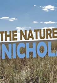 The Nature of Nicholas Poster