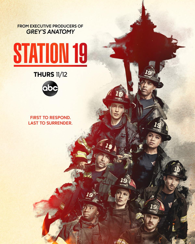 Station 19 – Season 4