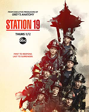 Where to stream Station 19
