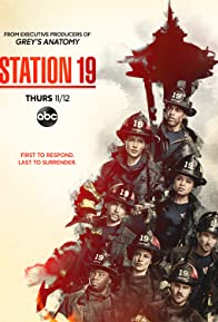 Primary photo for Station 19