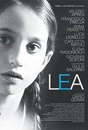 Lea Poster