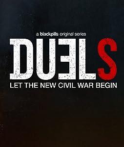 Ver películas ilimitadas de Netflix Duels: False Gods  [1280x800] [mkv]