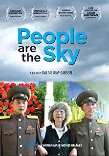 People are the Sky (2014)