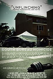 South Bureau Homicide (2016) 720p