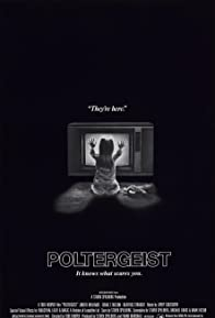Primary photo for Poltergeist