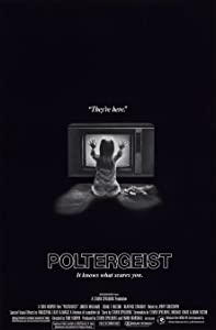 Movie share Poltergeist [320p]