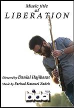 Farhad Katouei Zadeh: Music title of Liberation
