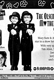 The Olsen Twins Mother's Day Special Poster