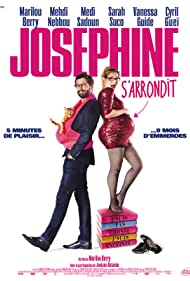 Marilou Berry and Mehdi Nebbou in Joséphine s'arrondit (2016)