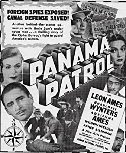 Panama Patrol movie free download hd