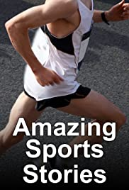 Amazing Sports Stories Poster