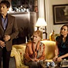 Katherine Helmond, Stephen Moyer, and Courtney Ford in True Blood (2008)