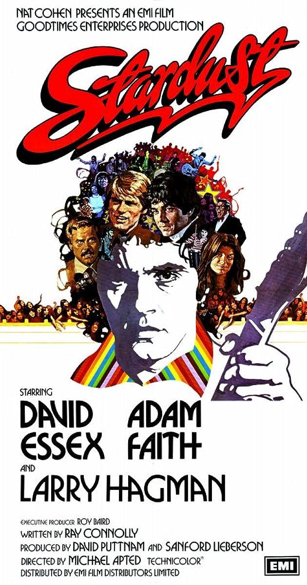 Stardust (1974) - IMDb