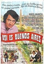 Así es Buenos Aires
