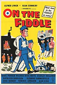 On the Fiddle (1965) Poster - Movie Forum, Cast, Reviews