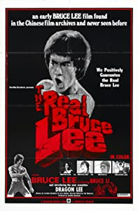 The Real Bruce Lee full movie online free