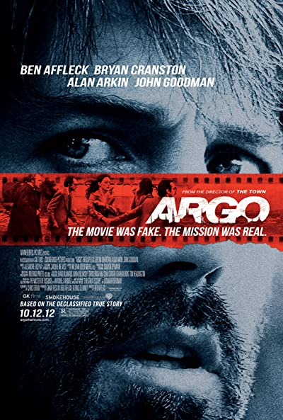 Argo (2012) BluRay 480p, 720p & 1080p
