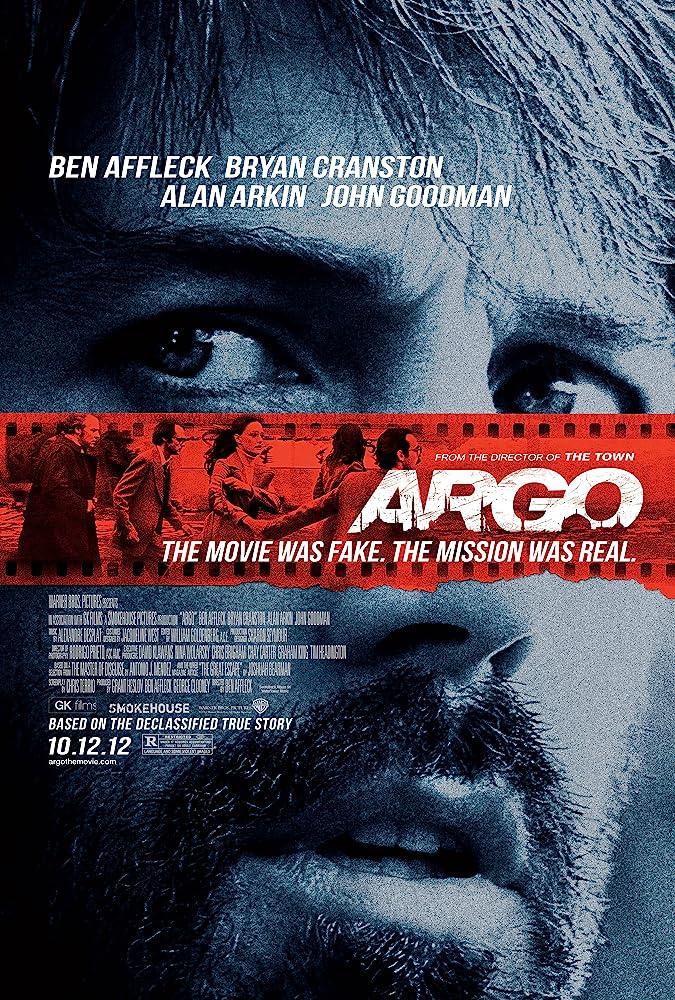 Operacija Argo (2012)