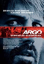 Watch Full HD Movie Argo (2012)