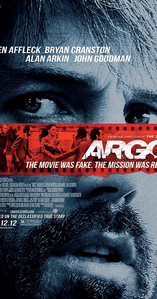 Operacija Argo / Argo (2012) Online
