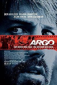 Argoแผนฉกฟ้าแลบลวงสะท้านโลก