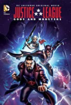 Primary image for Justice League: Gods and Monsters