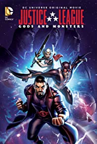 Primary photo for Justice League: Gods and Monsters