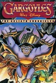Gargoyles: The Goliath Chronicles (1996)