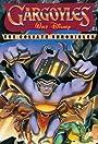 Gargoyles: The Goliath Chronicles