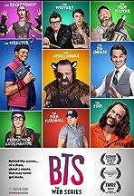 BTS: The Web Series